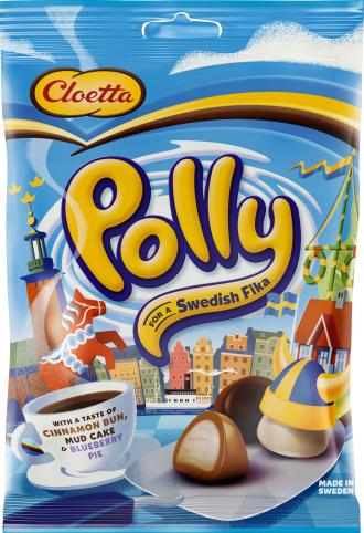 Polly Milkchoco